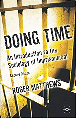 Roger Matthews - Realist Criminology